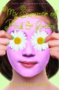 SummerPinkandGreen