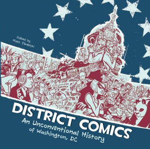 District_Comics_cover