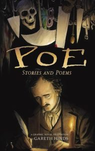 Poe by Gareth Hinds
