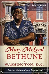 Mary McLeod Bethune In Washington DC