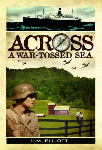 Across a War-Tossed Sea