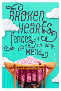 Broken Hearts by Katie Finn