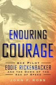 Enduring Courage by John F. Ross