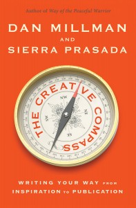The Creative Compass by Sierra Prasada