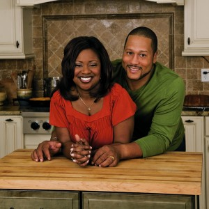 Pat and Gina Neely - Down Home with the Neelys