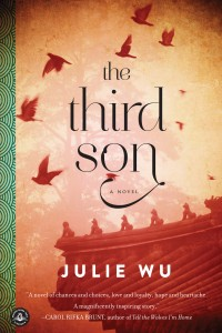 The Third Son by Julie Wu