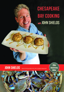 Chesapeake Bay Cooking by John Shields