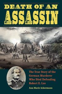 Death of an Assassin by Ann Marie Ackermann