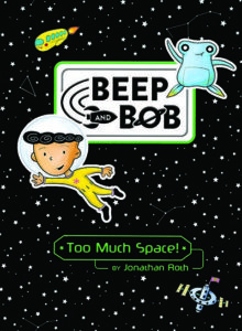Beep and Bob by Jonathan Roth