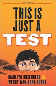 This is Just a Test by Madelyn Rosenberg