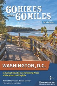60 Hikes within 60 Miles by Rachel Cooper